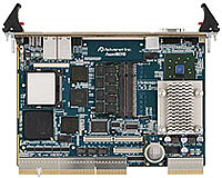 Single Board Computer PCI A6pci8019