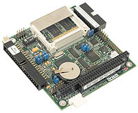 Single Board Computer PXA255 PC/104 VIPER