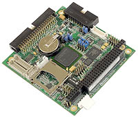 Single Board Computer PXA270 PC/104 TITAN