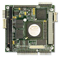 PC104 Single Board Computer CPU-1433