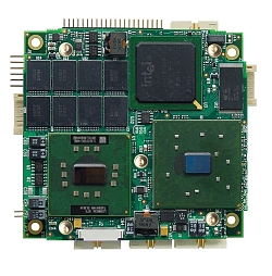 PC104 Single Board Computer CPU-1482