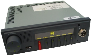 Vehicle Rated Power Supply for Single Board Computersd